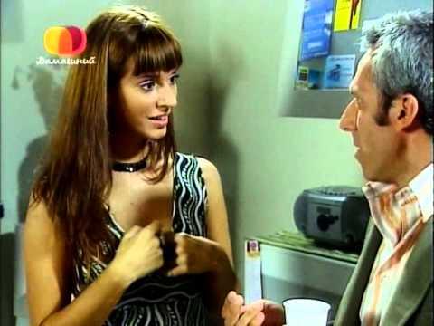 Ты - моя жизнь / Sos Mi Vida 18 серия