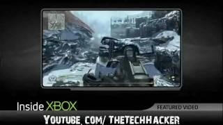 Call of Duty: Modern Warfare 2 Stimulus Map Pack Gameplay Preview