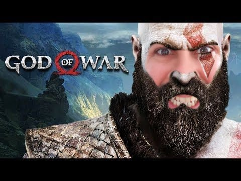 GOD OF WAR 4 #17: PONTE PARA JOTUNHEIMR from YouTube · Duration:  41 minutes 2 seconds