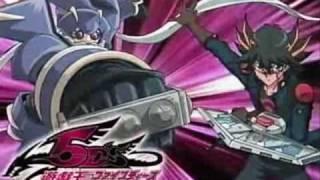 Yu-Gi-Oh!5D