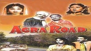 AGRA ROAD - Bhagwan, Nanda, Dhumal