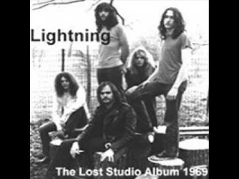 Lightning [Psych_Blus US 70] Rider In The Sky
