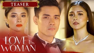 Love Thy Woman: Meet Dana, David and Jia