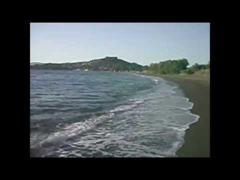 Alex A recommends...Lesbos island