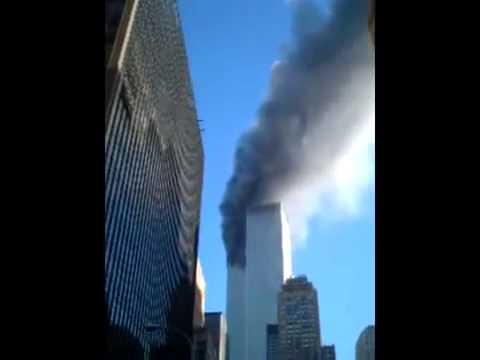 11 Septembre - Vidéos d'amateurs qui détruisent la théorie du