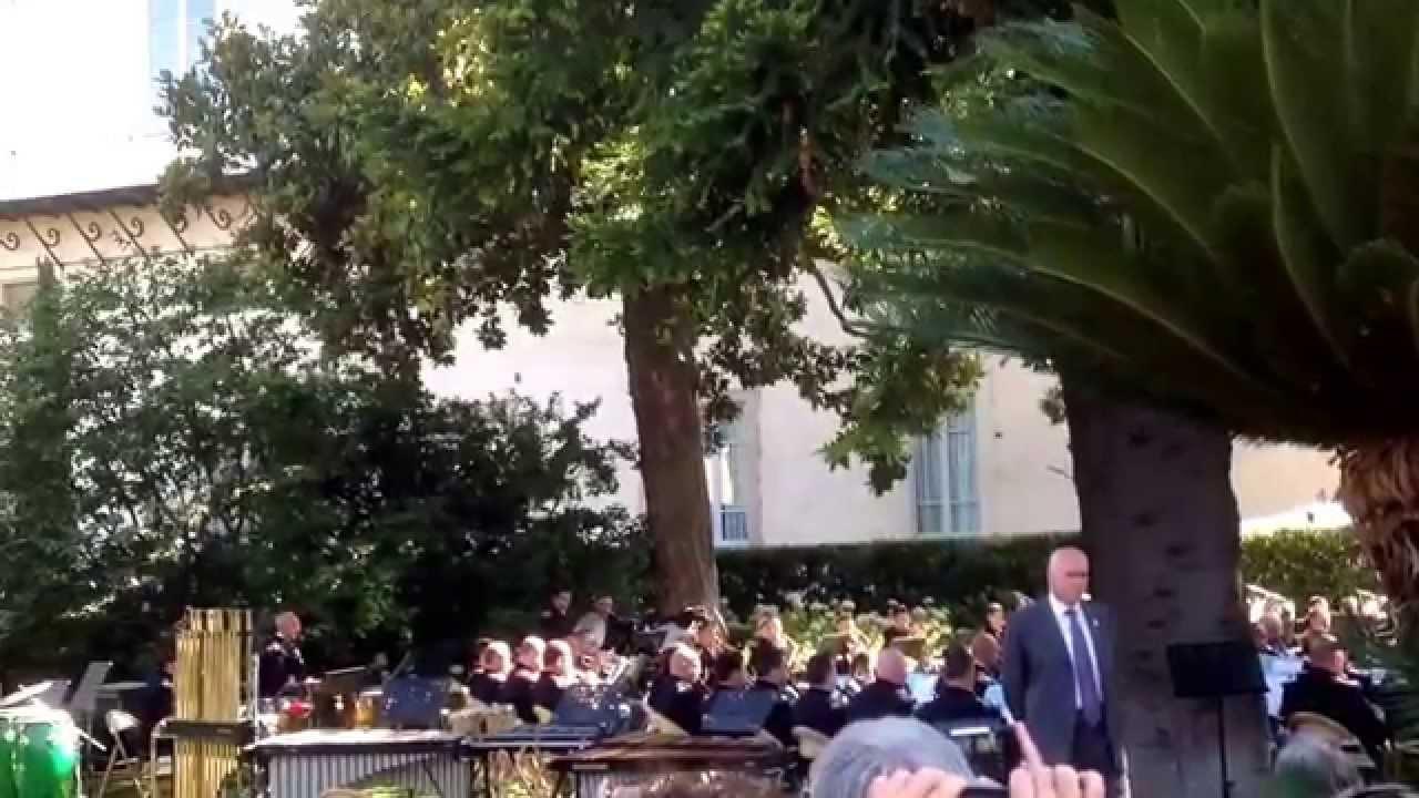 I giardini del quirinale festa della repubblica italiana 2 gi 2014 youtube - I giardini del quirinale ...