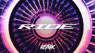 [FREE] Chill Booming Type Beat 'RIDE' Sunday Vibes | Retnik Beats