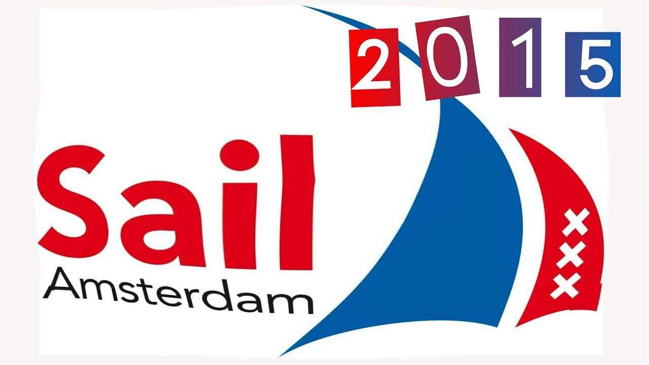 SAIL Amsterdam | Amusing Planet