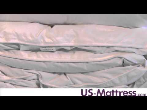 Pacific Coast Feather Ultima Supreme Comforter