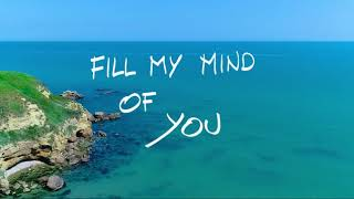 Andrew Terpo - FILL MY MIND ft. Auro Zelli (OFFICIAL LYRICS VIDEO)