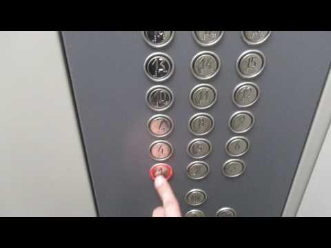 Запчасти для лифтов и эскалаторов. Ведущая лифтовая