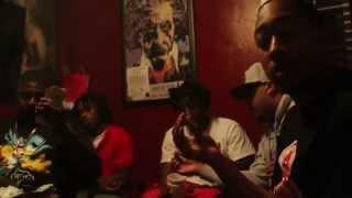 Dojia V - Krack The Gates feat. Mozzy & #FreePhilGeez