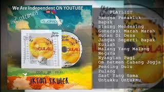 Iksan Skuter - Gulali [Full Album]