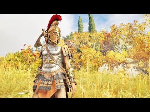Assassin's Creed Odyssey #13: Quem Eram os Idiotas na Grécia Antiga? thumbnail