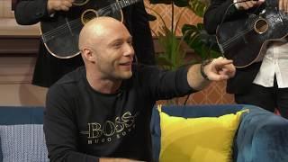 Slavonia Band i Mario Roth   Kreativni bećarac  Dalibor Petko Show  CMCTV