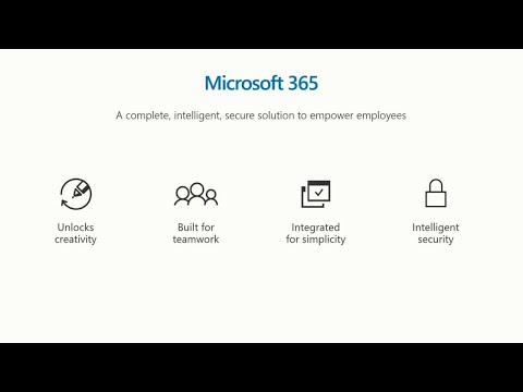 Accelerate your Microsoft 365 deployment with partners and FastTrack - BRK2416