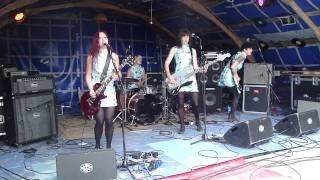 Cherry Overdrive - Little Lady - Kildemose Festival 2011
