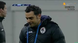U Craiova - Gaz Metan 0-0 Fofana eliminat dupa al doilea galben!