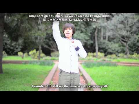 Tsukema Tsukeru (つけまつける) - Lyrics English Subtitles, Japanese (Romaji) 歌詞 [Dance]