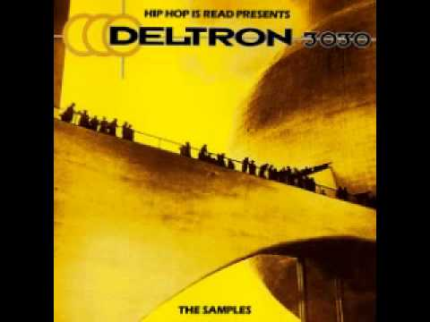 Deltron 3030 - The News (A Wholly Owned Subsidiary of Microsoft Inc)