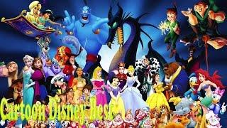 Nhạc Phim Hoạt Hình Disney Hay Nhất ♥ Nhạc phim Disney không lời cực hay và vui nhộn 4