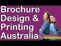 Brochure Design Brisbane - Best Brochure Design & Printing Brisbane