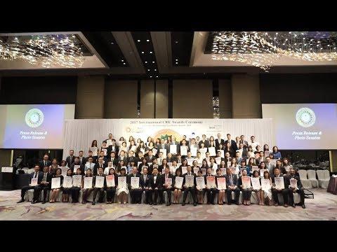 2016 APCSC CRE Awards Winners Interviews