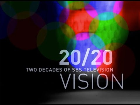 20/20 Vision: Two Decades of SBS Television