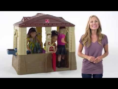 Step2 - Neat And Tidy Cottage 2 | Toys R Us Canada