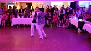 Martin Maldonado & Maurizio Ghella (1) - Toronto Tango Festival 2016