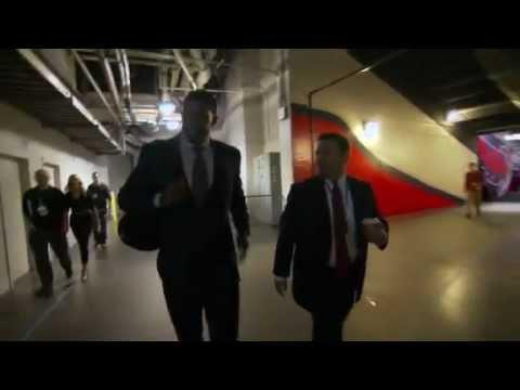 Joe Johnson RETURNS to Atlanta | January 28, 2013 | 01/28/2013 | NBA 2012/13 Season