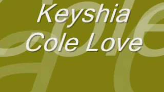 Keyshia Cole - Love (Instrumental)