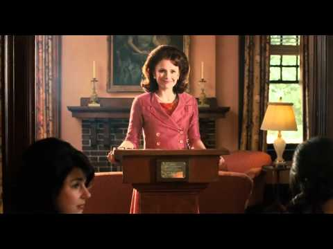 The Help 2011 a.k.a Niceville Official Movie Trailer HD