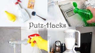 Putz Hacks die dein Leben erleichtern | Fenstersauger Dry&Clean  von Leifheit im Test | Mama Kreativ