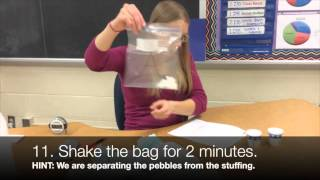 Lab 3 - The Baby Diaper Secret