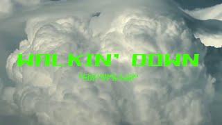 Bekatrina - Walkin' Down ft. 290 (Official Music Video)