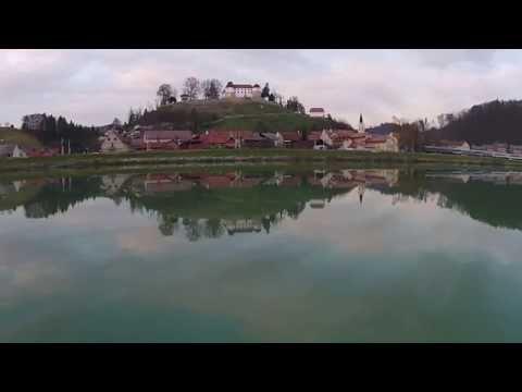 Sevnica - grad