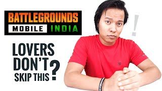 Download Dear BattleGrounds Mobile India Lovers * Don't Do This Again * 🙏🙏 #TechGyan EP 12