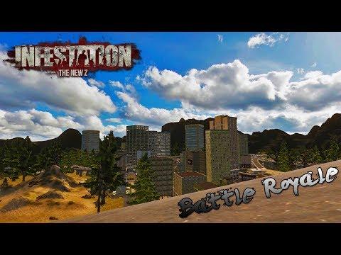 Infestation The New Z : Battle Royale  -  #4