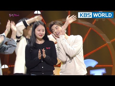 The Participation Show I 올라옵Show [Gag Concert / 2018.04.28]