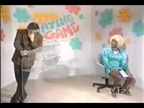 You tube wanda dating game