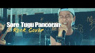 Sore Tugu Pancoran - Iwan Fals (Rock Cover) by Danes Rabani ft. Jeje GuitarAddict #PutraSekjenBPPOi