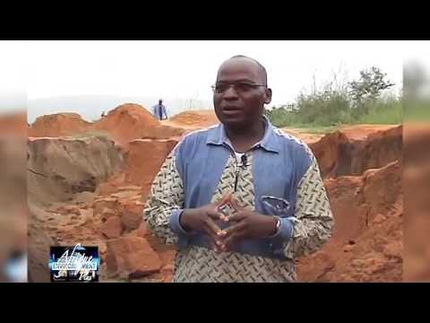 Afrique Environnement Plus - Emission spéciale environnement - TELE CONGO