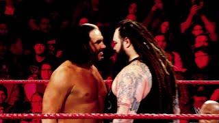 Matt Hardy battles Bray Wyatt on the WWE 205 Live Tour