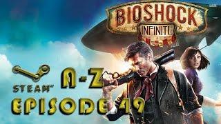 Episode 39: Bioshock Infinite