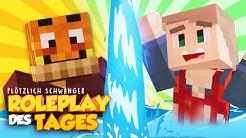 Der Rohrbruch ★ ROLEPLAY DES TAGES - #1 | Minecraft Kurzfilm