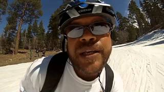 Best Snowboarding WHILE Rapping Video: SnowBallin