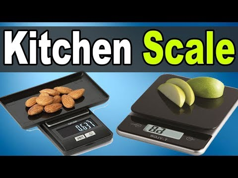 kitchen-scale-||-the-10-best-kitchen-scales-to-buy-in-2020