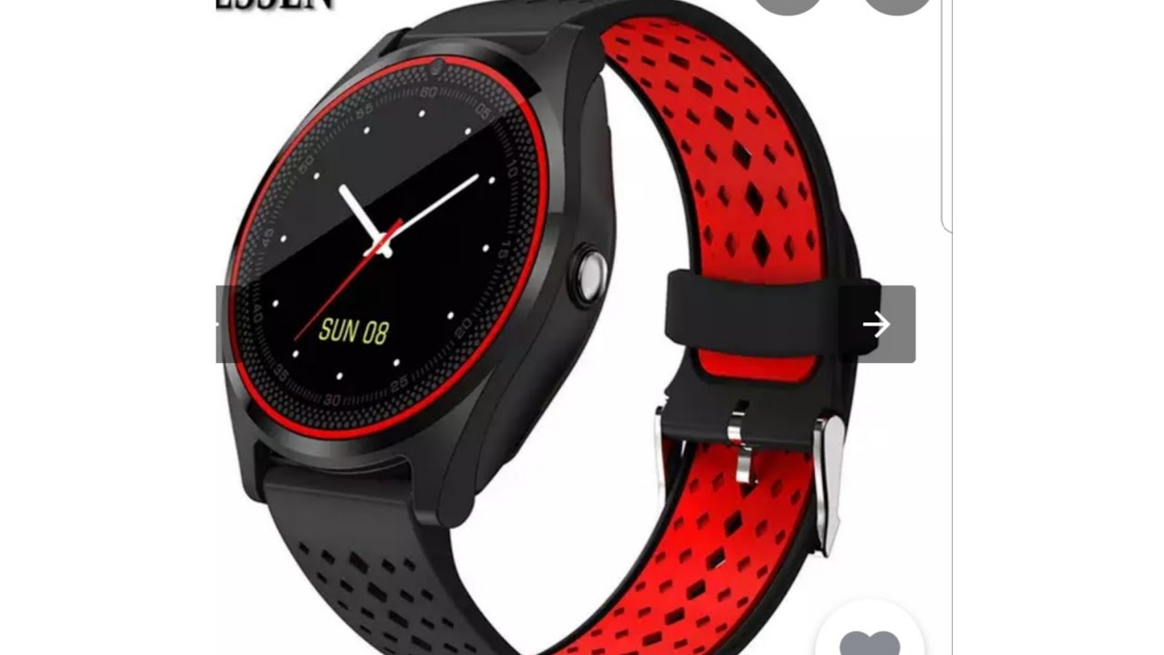 smartwatch review