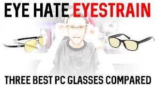 PC Glasses: Cheap vs Pricey